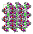 Amiodarone-hydrochloride-xtal-packing-3x3x3-c-axis-3D-sf.png