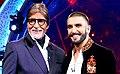 Amitabh Bachchan, Ranveer Singh.jpg