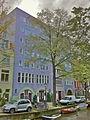 Amsterdam - Groenburgwal Ymere.jpg