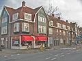 Amsterdam - Hagedoornweg V.JPG