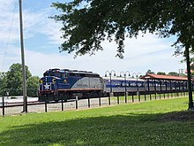 Salisbury, North Carolina - Wikipedia