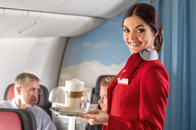 3 Perks of Being a Flight Attendant