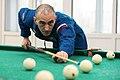 Anatoli Ivanishin playing billiards.jpg