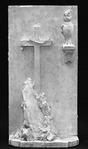 Andrea Malfatti – Croce sulle rocce e vaso ardente.tif