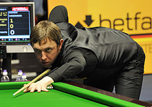 Andrew Higginson at Snooker German Masters (DerHexer) 2013-01-30 04.jpg