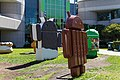 Android 4.x Lawn Statues (12758289234).jpg