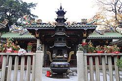 Anhai Longshan Si 20120228-2.jpg