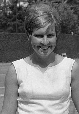 Annette Van Zyl - Image: Annette Van Zyl