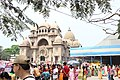 Annual Day celebration in Ramakrishna Math, Belur.jpg
