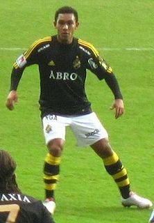 Antônio Flávio Brazilian footballer