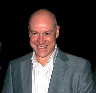 Anthony Warlow Australian musical theatre actor