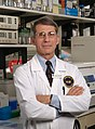 Anthony S. Fauci, M.D., NIAID Director (26511521050).jpg