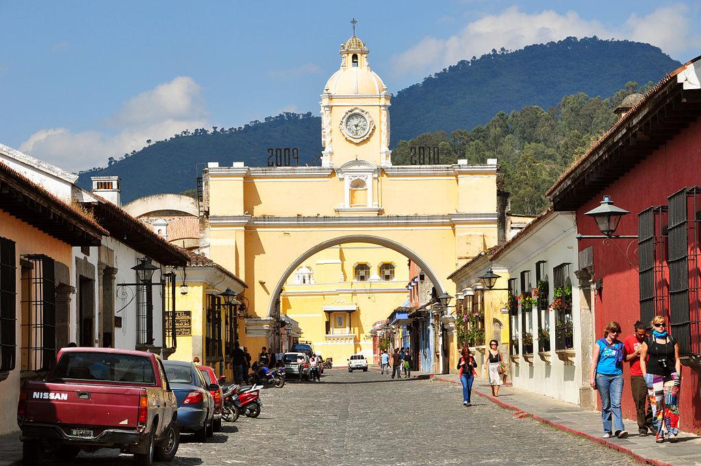 Tours in Antigua Guatemala