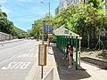 Ap Lei Chau Drive bus stop 09-08-2020(2).jpg