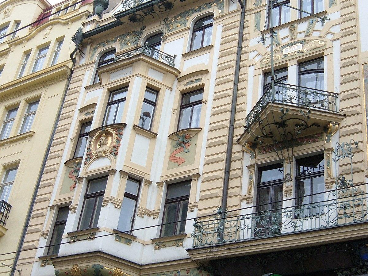 Datei:Apartment U Novaku, Prague 2.JPG - Wikipedia