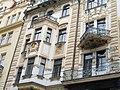 Apartment U Novaku, Prague 2.JPG