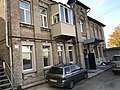 Apartment block; Dnipro, Ukraine; 18.10.19.jpg