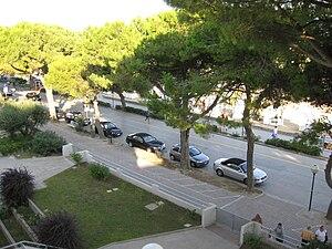 Lignano Sabbiadoro - Image: Aperol Spritz