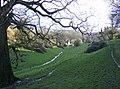 Approaching Buriton - geograph.org.uk - 356112.jpg
