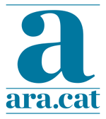 Image illustrative de l'article Ara (journal)