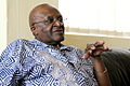 Archbishop Desmond Tutu on his 80th birthday (10666683636).jpg