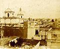 Archivo General de la Nación Argentina 1890 aprox Tucumán, Vista de Tucumán.jpg