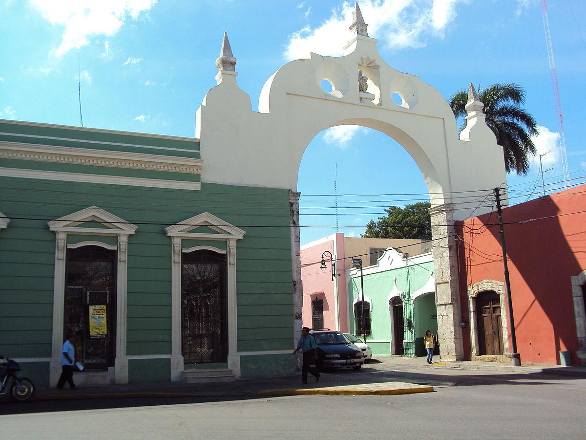 Barrio de san juan m rida wikipedia la enciclopedia libre for Muebles de oficina merida yucatan