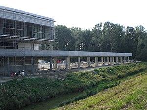 Varaždin Arena - Image: Arena Varazdin (2)