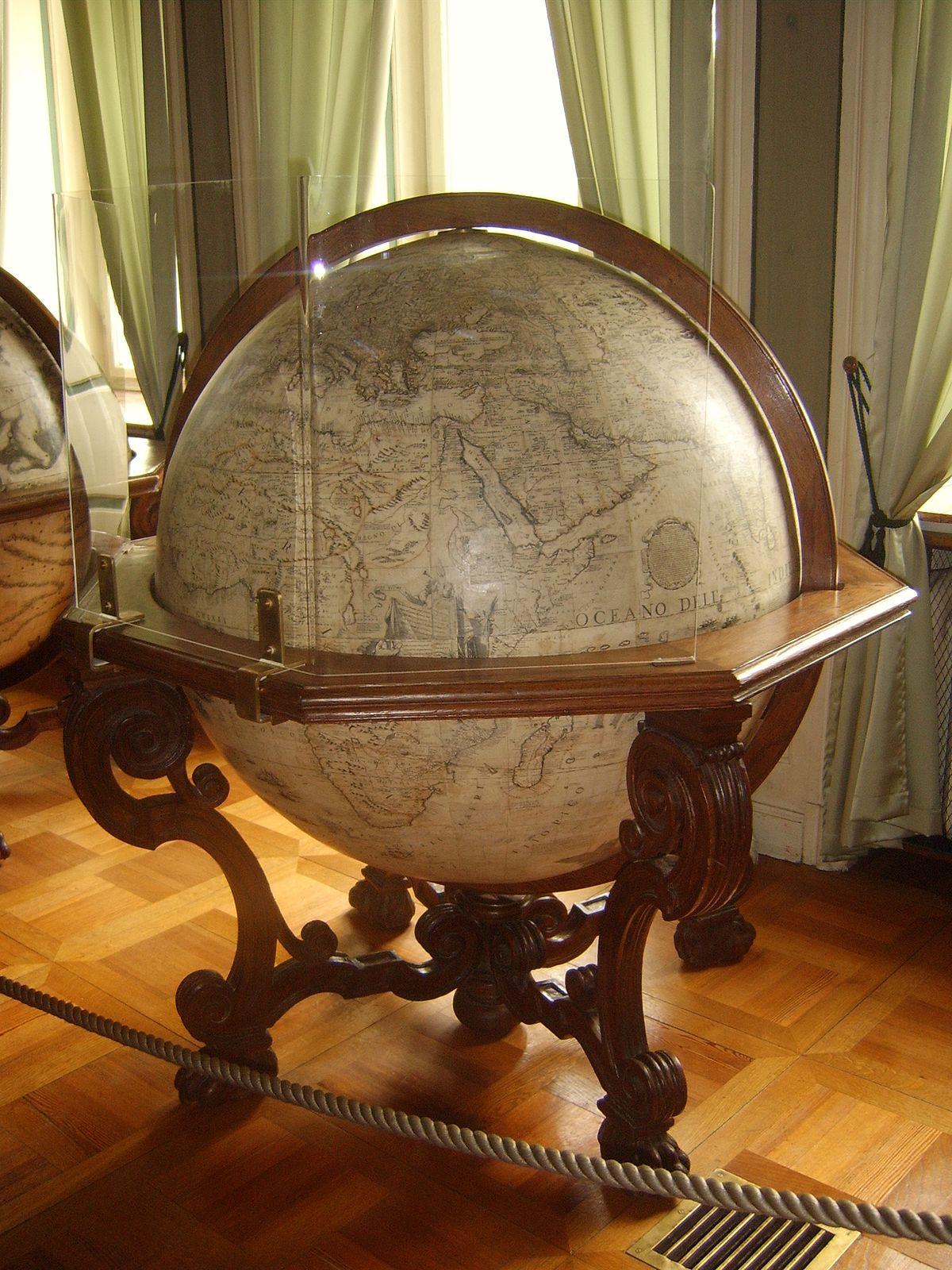 Globus Wikipedia Wolna Encyklopedia