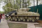 Arkhangelskoye Vadim Zadorozhnys Vehicle Museum M-50 (M4A3) IMG 9736 2175.jpg