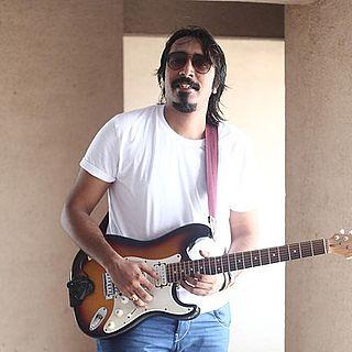 Arko Pravo Mukherjee Indian singer