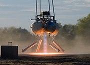 Armadillo Aerospace Pixel Hover