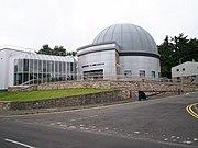 Armagh Planetarium - geograph.org.uk - 535048.jpg