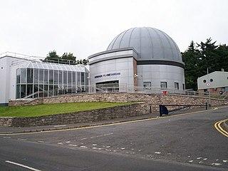 Armagh Planetarium Armagh Astropark