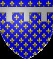 Armes Orléans ancien.png