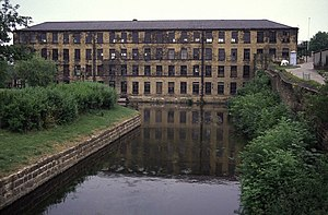 Leeds Industrial Museum at Armley Mills - Leeds Industrial Museum at Armley Mills
