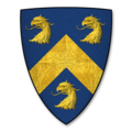 Armorial Bearings of the AUBREY family of Clehonger, Herefordshire.png