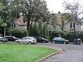 Arnhem Rijksmonument 516794 blok Pontanuslaan 18.JPG