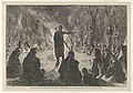 Around the Council Fire, The Young Brave's Speech (Harper's Weekly, May 10, 1873) MET DP850750.jpg