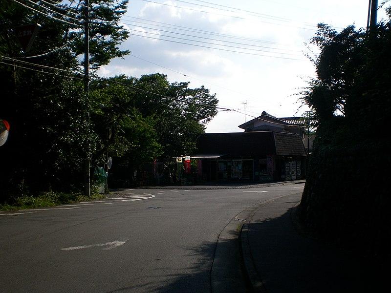 File:Around the Entrance of Ashigeta River's Area 1 - panoramio.jpg