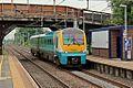 Arriva Trains Wales Class 175, 175003, Holmes Chapel railway station (geograph 4524649).jpg