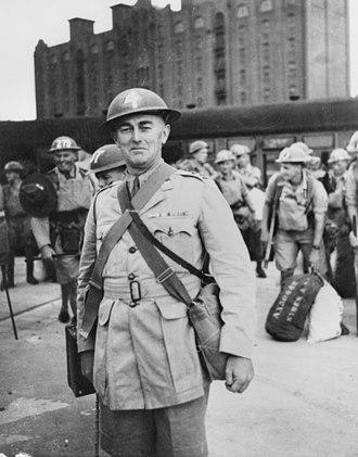 2/18th Battalion (Australia) - Image: Arthur Varley