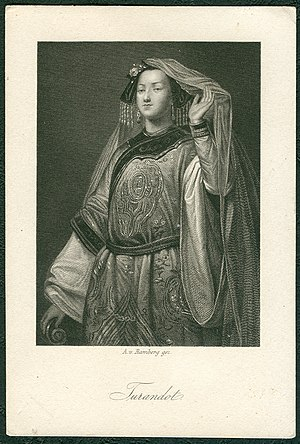 Turandot (Gozzi)