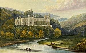 Adeliza of Louvain - Arundel Castle