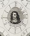 Astrological birth chart for Henry Coley, Astrologer Wellcome L0040357.jpg