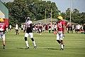 Atlanta Falcons training camp July 2016 IMG 7415.jpg