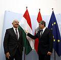 Außenminister Spindelegger empfängt den ungarischen Außenminister Janos Martonyi (8246518923).jpg