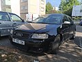 Audi A3 ABT German plate (41973140200).jpg