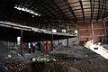 Auditorium Under Construction - Ramakrishna Mission Ashrama - Sargachi - Murshidabad 2014-11-11 8853.JPG