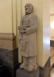 August Reichensperger-Statue, Oberlandesgericht Köln (1).jpg